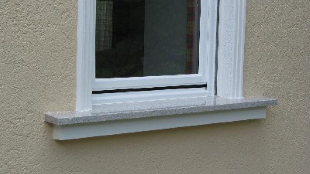 Naturstein Fensterbänke